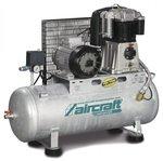 Compresor de pistón 5,5 kw - 10 bar - 200 l - 680 l / min