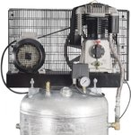 Compresor de pistón 10 bar - 270 litros