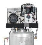 Compresor de pistón de 15 bar - 270 litros -S040FWF