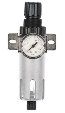 Filtro / regulador de presion aire comprimido