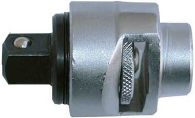 Adaptador de carraca dentado de precisión cuadrado exterior 12,5 mm (1/2)