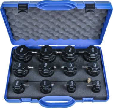 Detector de fugas para sistemas de turbocompresor en motores de combustión