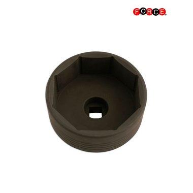 VOLVO Tapa de la tapa del eje de la rueda 115mm