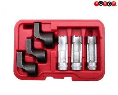 Expansor para tubos de escape Bgs BGS-120 38-64 mm