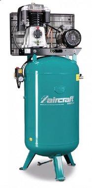 Compresor de pistón 4 kW - 10 bar - 270 l - 520 l / min