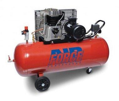 Fiac compresor de 270 litros
