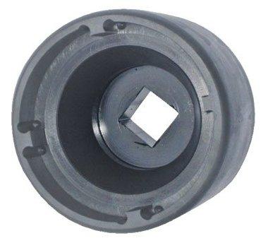 Embrague de transmisión con toma de eje principal frontal scania 80mm