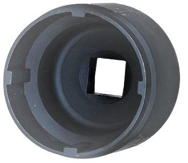 Embrague de transmisión con tuerca del eje principal scania 70mm