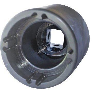 Tuerca de rueda trasera 53.5x72mm