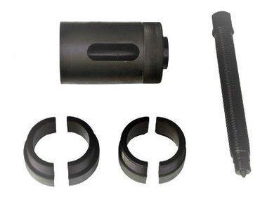 Extractor de rodamientos del mecanismo de dirección